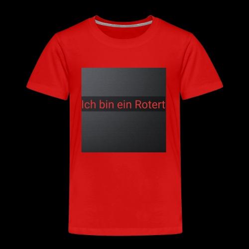 Rotert - Kinder Premium T-Shirt