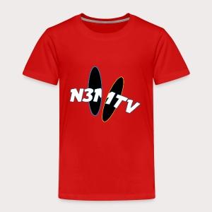 Portal NEM - T-shirt Premium Enfant