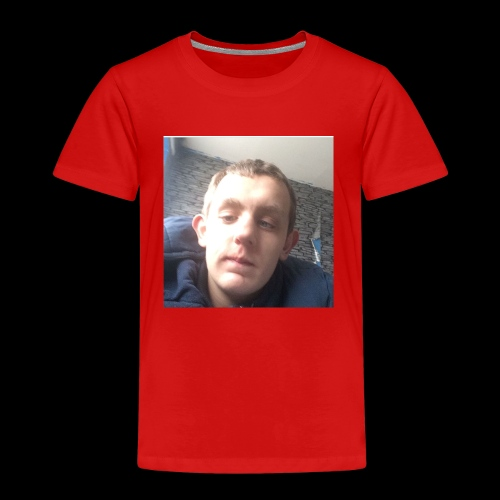 Jacks squad - Kids' Premium T-Shirt