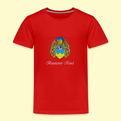 Bautzen 2 - Kinder Premium T-Shirt
