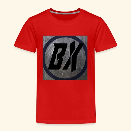 Brendanox - Kinder Premium T-Shirt