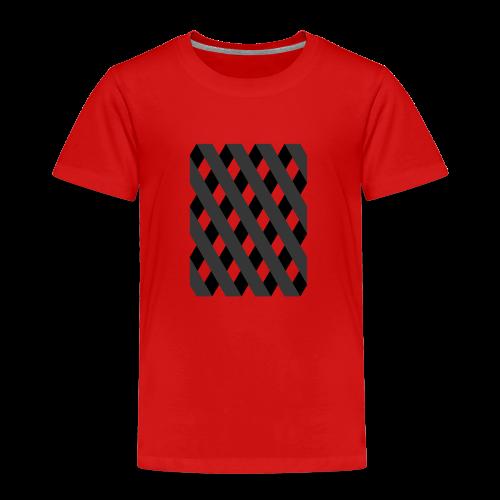 Gutter Dark - Kinder Premium T-Shirt