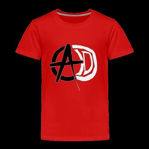 AnarchieD - T-shirt Premium Enfant