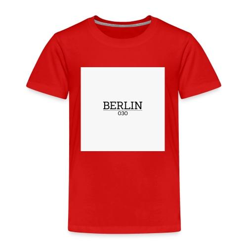 Berlin 030 - Kinder Premium T-Shirt