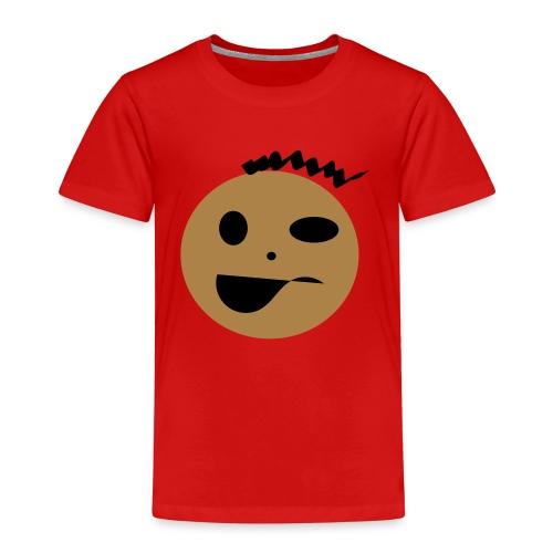 Headneck - Kinder Premium T-Shirt