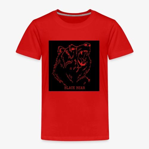 black bear - Kids' Premium T-Shirt