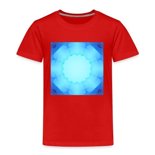 Mándala habla -speak - Camiseta premium niño
