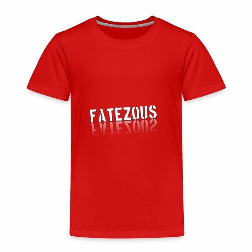 Fatezous Clothes Part 2 - Kids' Premium T-Shirt