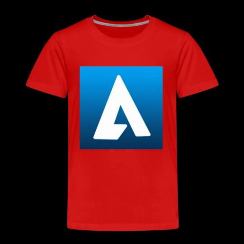 alfiegaming - Kids' Premium T-Shirt