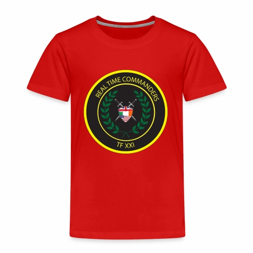 TASK FORCE 21 - Kids' Premium T-Shirt