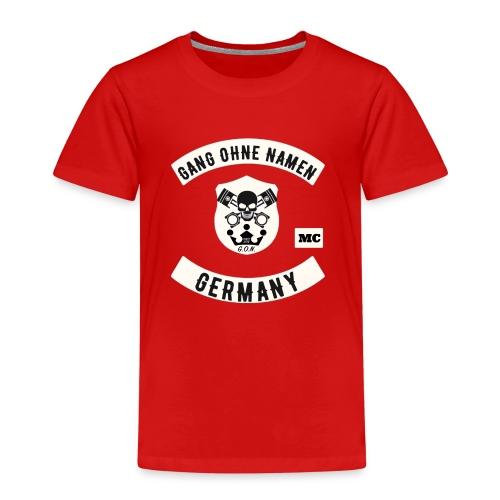 MOFA GANG OHNE NAMEN - Kinder Premium T-Shirt
