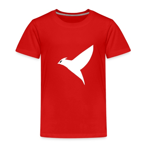 Single Bird - Kids' Premium T-Shirt