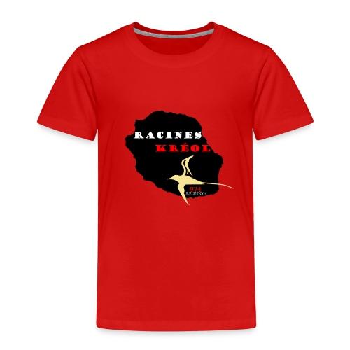 RACINES KREOL - T-shirt Premium Enfant