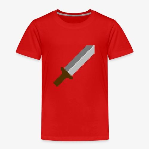 Schwert - Kinder Premium T-Shirt