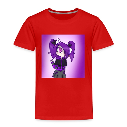 Maria The Gamer - Kids' Premium T-Shirt