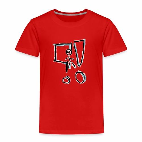 What the f.....!?! - Kinder Premium T-Shirt