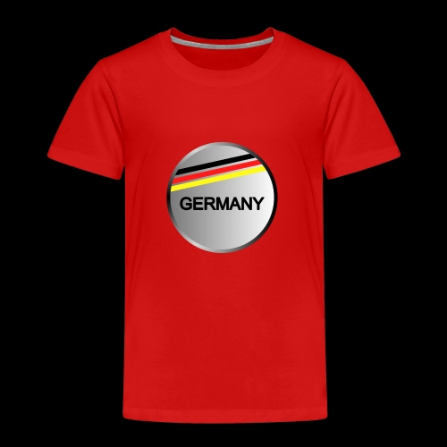 Made in Germany - Kinder Premium T-Shirt