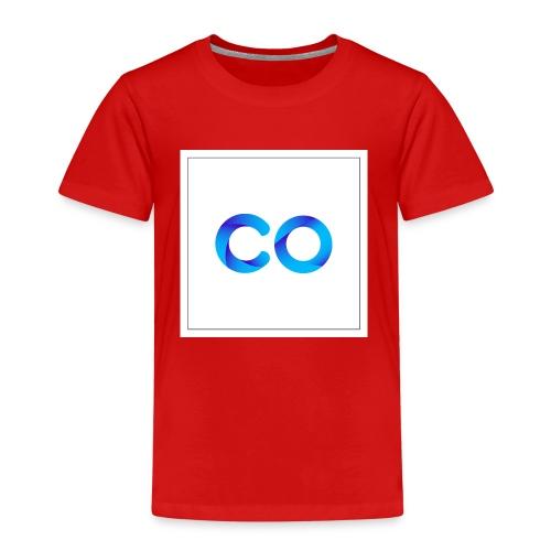 contxt slogan - Kinder Premium T-Shirt
