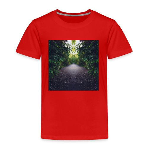 Natura - Maglietta Premium per bambini