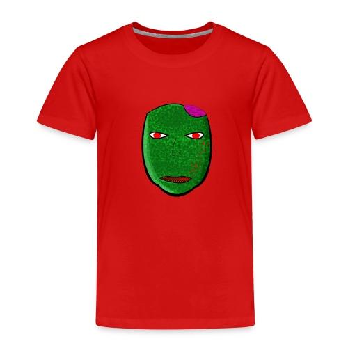 DELIVE - Koszulka dziecięca Premium