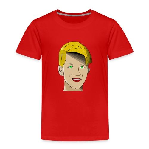 Adlorf - Koszulka dziecięca Premium