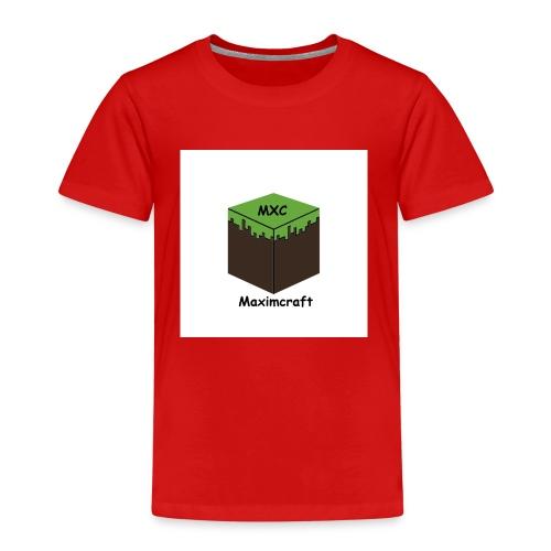 rundlogo - Kinder Premium T-Shirt