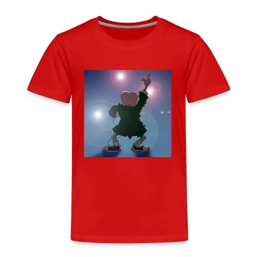 Piman 01 - Kids' Premium T-Shirt