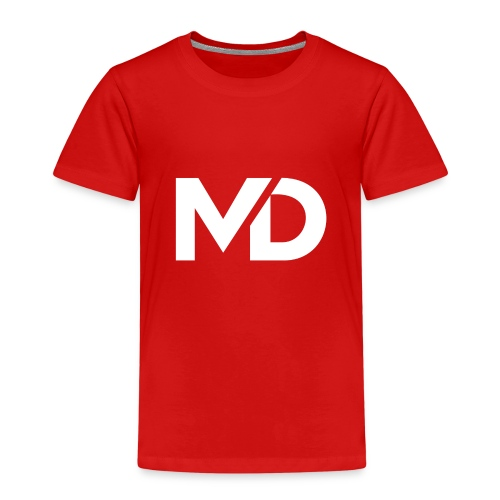 MD Clothing Official© - T-shirt Premium Enfant