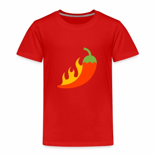 Chile Mexicano - Camiseta premium niño