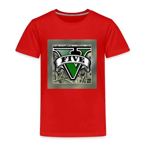Gta5 - Kinder Premium T-Shirt