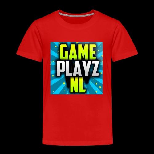 vette game - Kinderen Premium T-shirt