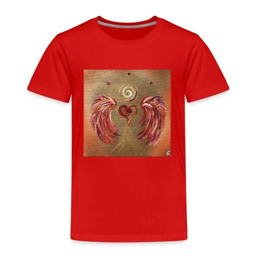 Herzengel der Selbstermächtigung - Kinder Premium T-Shirt