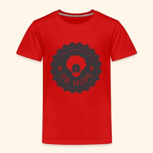 170402 Logo ohne Hintergrund - Kinder Premium T-Shirt