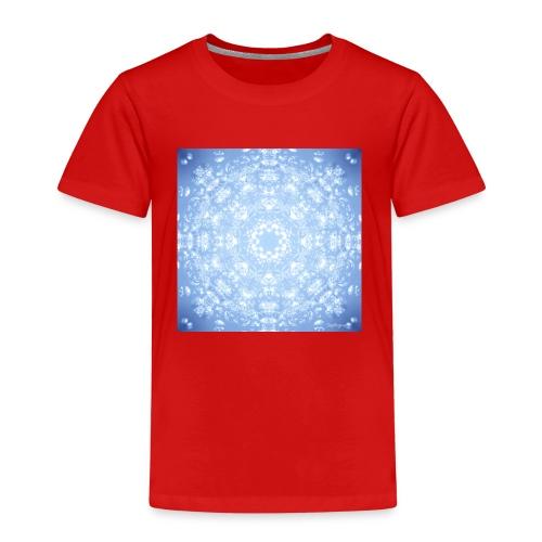 Mándala Sentimientos - Camiseta premium niño