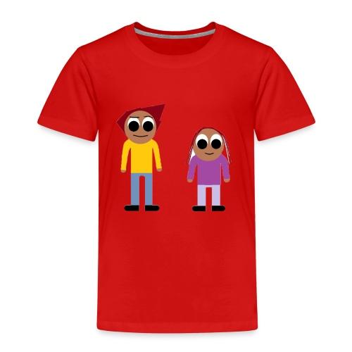 Shop - Kinderen Premium T-shirt