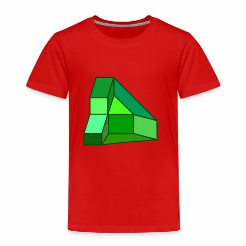 Gruen - Kinder Premium T-Shirt