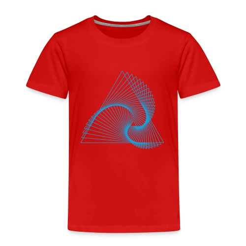 Spirangle - T-shirt Premium Enfant