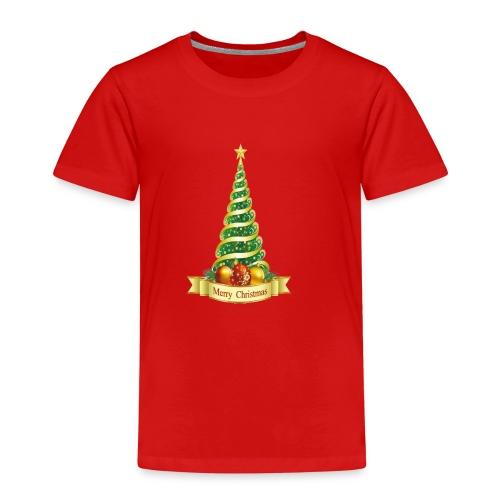 kerst - Kinderen Premium T-shirt