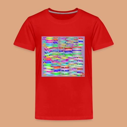 Abitudine - Maglietta Premium per bambini