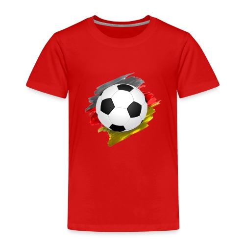 Fußball-WM - Kinder Premium T-Shirt