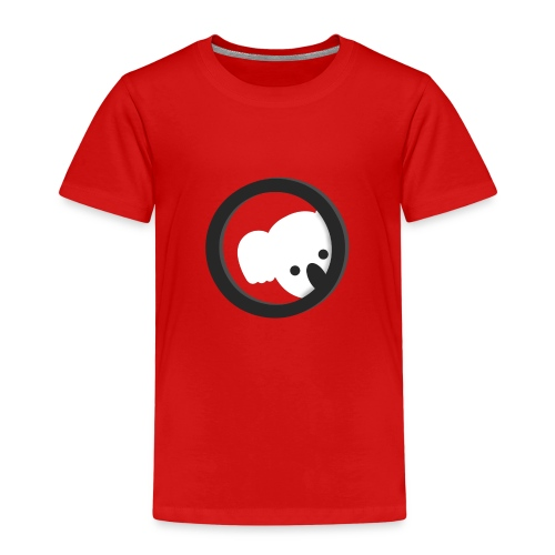 Koala Logo - Kids' Premium T-Shirt