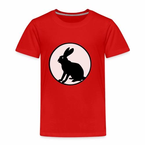 370ty Hase - Kinder Premium T-Shirt