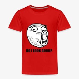DERP - Kinderen Premium T-shirt
