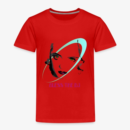 DIVBLESS - Maglietta Premium per bambini