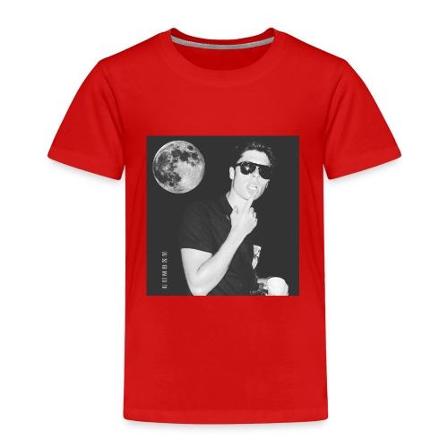 Moonlight 1 - T-shirt Premium Enfant