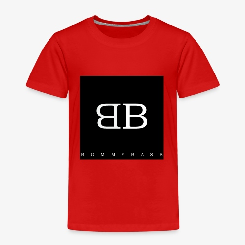 BommyBass - Kinder Premium T-Shirt