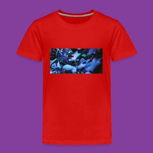 R1 00607 0004 - Kids' Premium T-Shirt