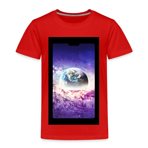 Univers - T-shirt Premium Enfant