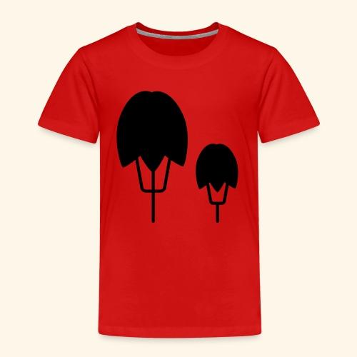 Thick Happy Tree - Kinder Premium T-Shirt