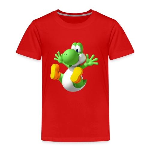 Yoshi T shirt! - Kids' Premium T-Shirt
